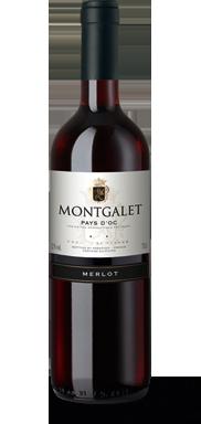 Montgalet Merlot