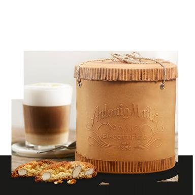Mattei Biscotti di Prato