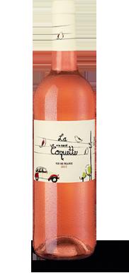 La Coquette Rosé