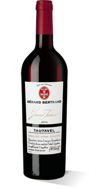 Gérard Bertrand Grand Terroir Tautavel
