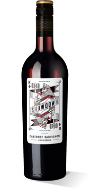 Showdown Cabernet Sauvignon