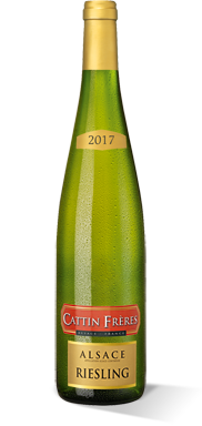 Cattin Frères Riesling