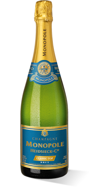 Champagne Heidsieck Monopole Classic Top