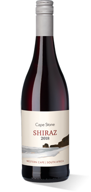 Cape Stone Shiraz