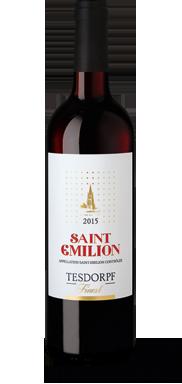 Tesdorpf Finest Saint-Emilion