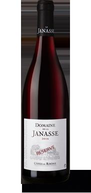 Domaine de la Janasse Réserve Côtes du Rhône rouge