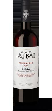 Castillo de Albai Rioja Tempranillo
