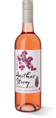 Another Story White Zinfandel