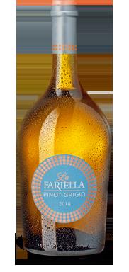 La Fariella Pinot Grigio