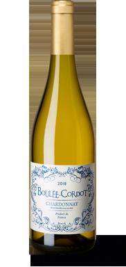 Boulée Cordot Chardonnay