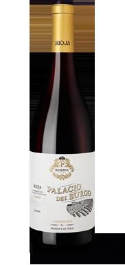 Palacio del Burgo Rioja Reserva