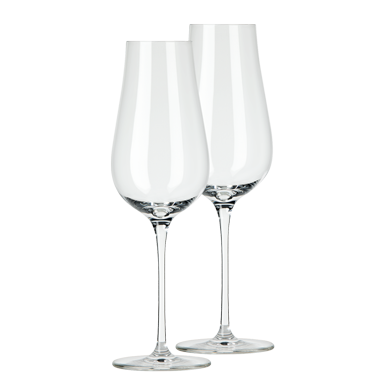 Zwiesel Kristallglas AIR Champagneglas