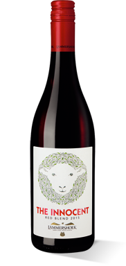 The Innocent Red Blend