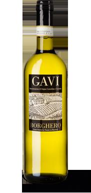 Gavi Borghero