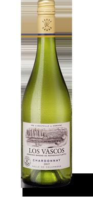 Los Vascos Chardonnay