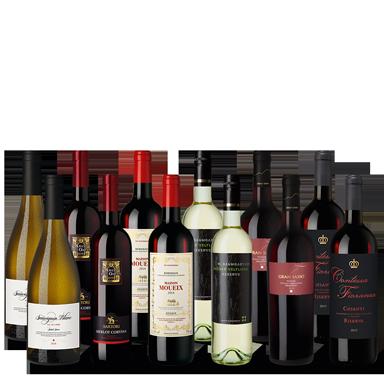 Vinpaket Klassiker