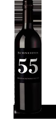 Cuvée 55 Rotwein