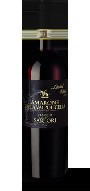 Sartori Amarone Limited Edition