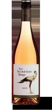 The Secretary Bird Rosé