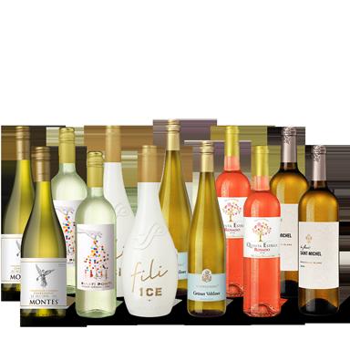 Vinpaket Sommartid