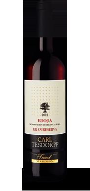 Tesdorpf Finest Rioja Gran Reserva