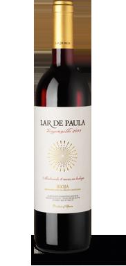Lar de Paula Rioja Madurado