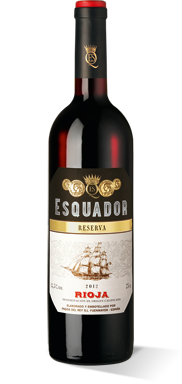 Esquador Rioja Reserva