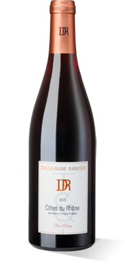 Dauvergne & Ranvier Vin Rare