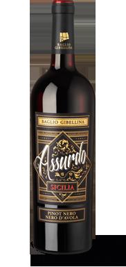 Assurdo Rosso Pinot Nero-Nero D'Avola