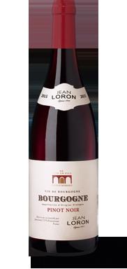Jean Loron Bourgogne