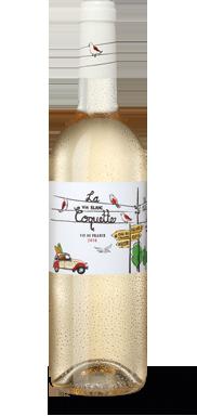 La Coquette Blanc