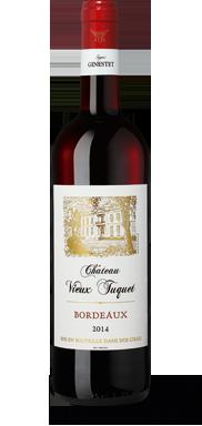Château  Vieux Tuquet
