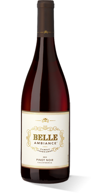 Belle Ambiance Pinot Noir
