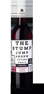 The Stump Jump GSM