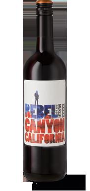 Rebel Canyon Merlot