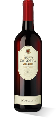 Rocca Grimalda Chianti