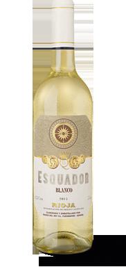 Esquador Rioja Blanco