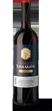 Marqués de Arragón Reserva