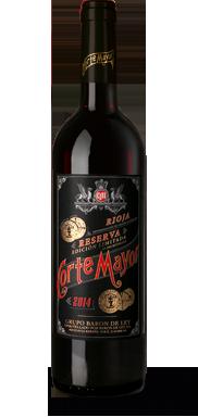Corte Mayor Rioja Reserva Edición Limitada