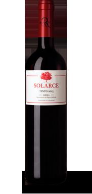 Solarce Rioja Tinto