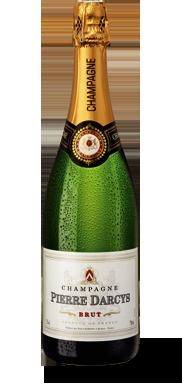 Champagne Pierre Darcys