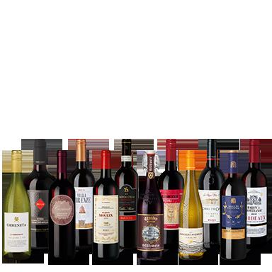 Vinpaket Festligt