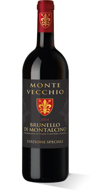 Monte Vecchio Brunello