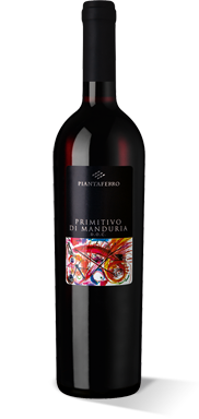 Piantaferro Primitivo