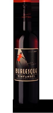 Burlesque Old Vine Zinfandel