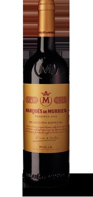 Murrieta Rioja Reserva Selección Especial