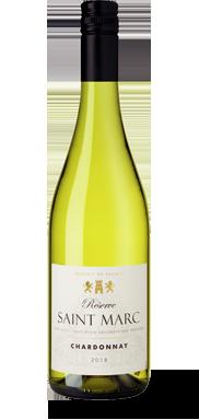 Saint Marc Chardonnay Réserve