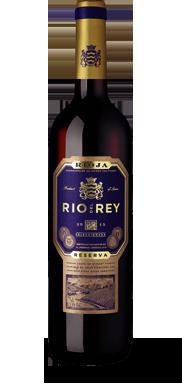 Rio del Rey Rioja Reserva