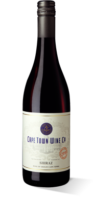 Cape Town Wine Co. Shiraz