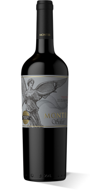 Montes Select Anniversary Edition